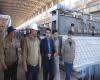 افتتاح رسمی آلومینیوم جاجرم در دهه اول تیرماه