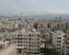 سکته بازار مسکن در شرق پایتخت