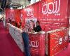 تقدیر و تشکر از بازدیدکنندگان غرفه پنجره ایرانیان