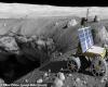 ناسا به دنبال ربودن فلزات گرانبها از ماه است