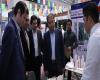 حضور واناوین در همایش و نمایشگاه «کمیته نما، هویت شهر ما» در شهرداری منطقه 9