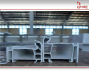 تولید و عرضه پروفیل قاب بلند و پانل ۱۸ میلیمتر سیندژ