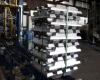 مجموع تولید شمش ایرالکو در نیمه اول سال به مرز 90 هزار تن رسید
