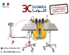 ارائه تخفیفات ویژه شرکت 3C ایتالیا برای بازار ایران