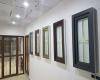 نمایشگاه دائمی پروفیلهای رنگی سیفور در کرمانشاه