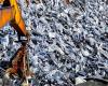 چارهاندیشی بازیافتیها با افزایش ضایعات آلومینیومی در امریکا