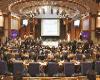 هافمن برگزیده سیزدهمین جشنواره مدیران جوان کشور شد