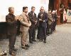 تجلیل از هافمن در هفدهمین جشنواره «تولیدملی ـ افتخار ملی»