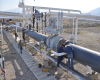 افزایش پایداری گاز در بزرگترین پروژه آلومینیوم شرق کشور
