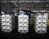ارزانشدن آلومینیوم و افزایش بیسابقه واردات آن به چین
