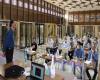 برگزاری دوره آموزشی «روشهای حل مسئله و کار تیمی» در آکپا ایران