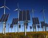 ۸۱۵ مگاوات نیروگاه تجدیدپذیر در حال احداث است