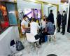 بازدید عاملیتهای فروش استانها از غرفه آلومینیوم کوپال