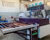 فروش دستگاه شستشوی شیشه بازرگانی کارا