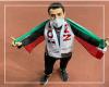 تغییر رکورد ملی دو 200 متر بعد از 17 سال با حمایت هافمن