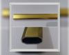 تولید محصولات جدید پروفیل هشتضلعی طلایی AK در پارس یراق پروفیل