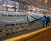 تولید جهانی آلومینیوم در سال جدید میلادی