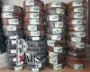 فروش ویژه لاستیکهای سهجزئی در آلومینیوم و یراق پارس