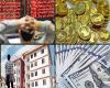 افزایش قیمت مسکن، ارز و بورس در ماه گذشته