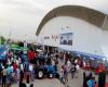 گردهمایی فعالان صنعت ساختمان در نمایشگاه بینالمللی فارس
