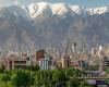 قیمت خانه در تهران از اروپا بیشتر شده است!